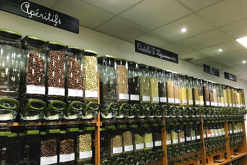 Les herbes de Provence bio Truc&Co dans l'épicerie O Grain et à Mesure