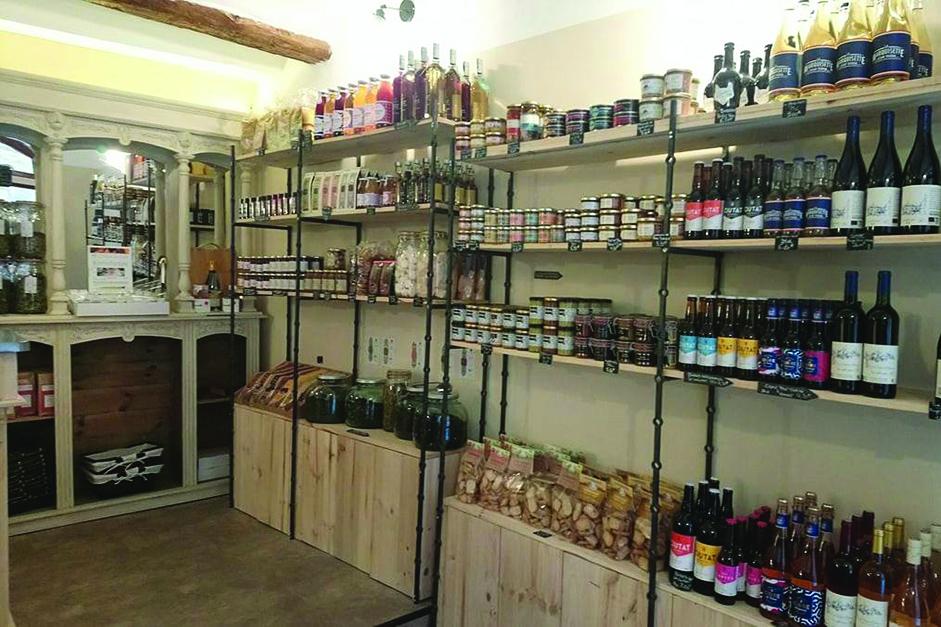 Les herbes aromatiques bio Truc&Co à L'Epicerie Engagée à Aix-en-Provence
