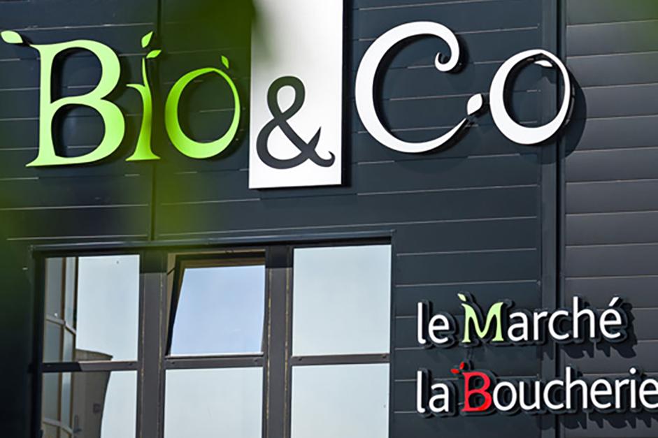 Le magasin Bio&Co Aubagne a choisi les herbes de Provence bio Truc&Co