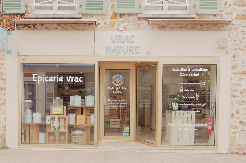 Les herbes de Provence bio Truc&Co arrivent dans l'épicerie Vrac Nature