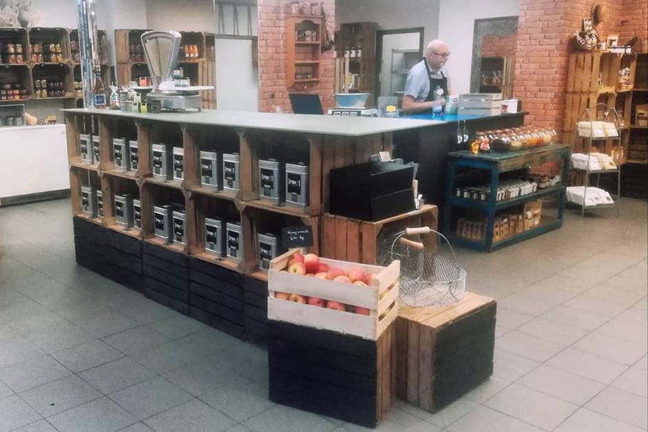 Les herbes de Provence bio Truc&Co à la boutique Monsieur Appert
