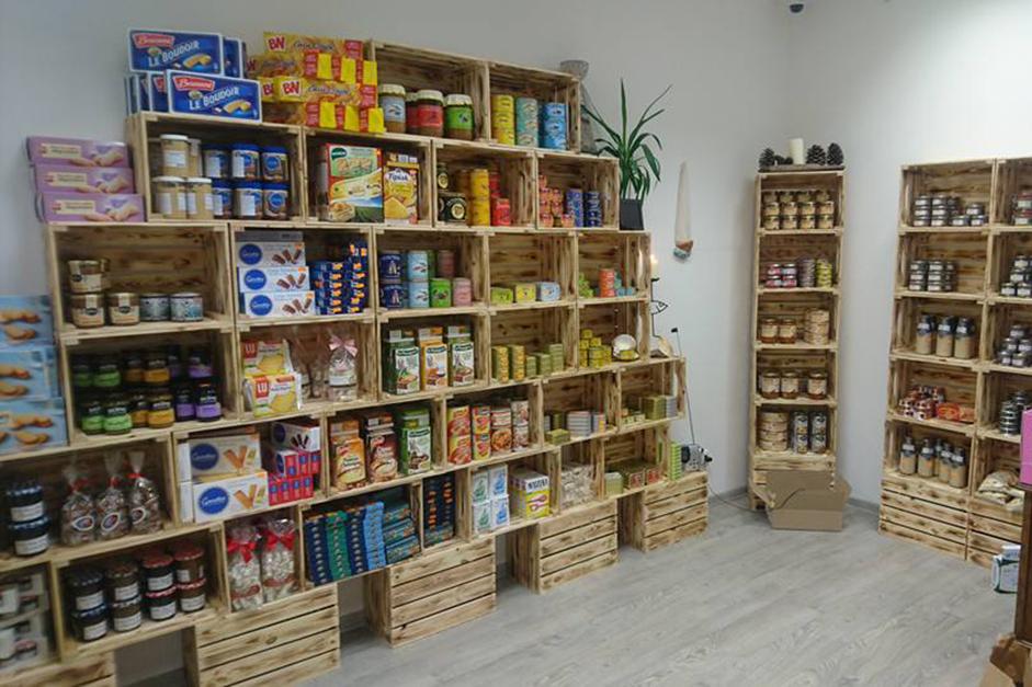 Les herbes de Provence bio Truc&Co disponibles au magasin Miam Miam Lituanie