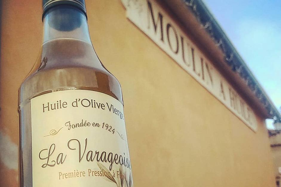 Les aromates bio de Provence Truc&Co disponibles au Moulin La Varageoise
