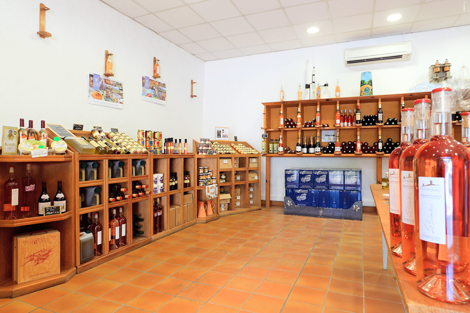 Les aromates bio de Provence Truc&Co disponibles à la Cave Coopérative Les vignerons de Cotignac