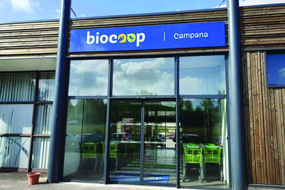 Herbes de Provence bio Truc & Co au Biocoop Campana Rodez