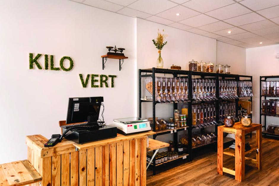 Herbes de Provence bio Truc&Co à l'épicerie Kilo Vert
