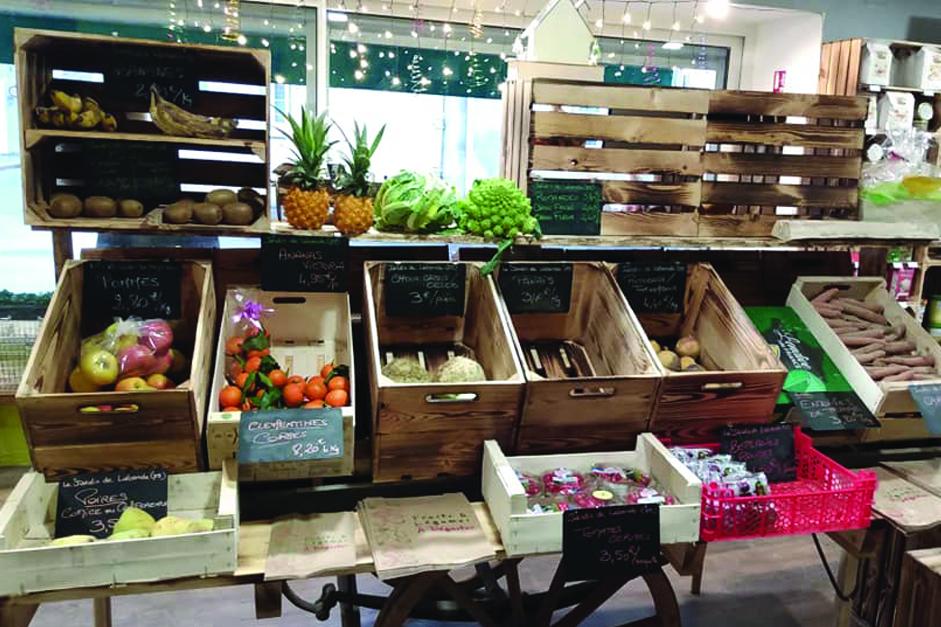Herbes de Provence bio Truc&Co à Les trésors de notre terroir