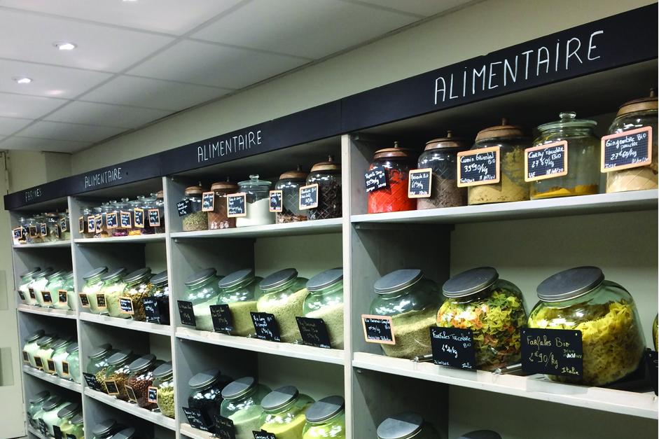 Herbes de Provence bio Truc & Co chez Mon panier malice