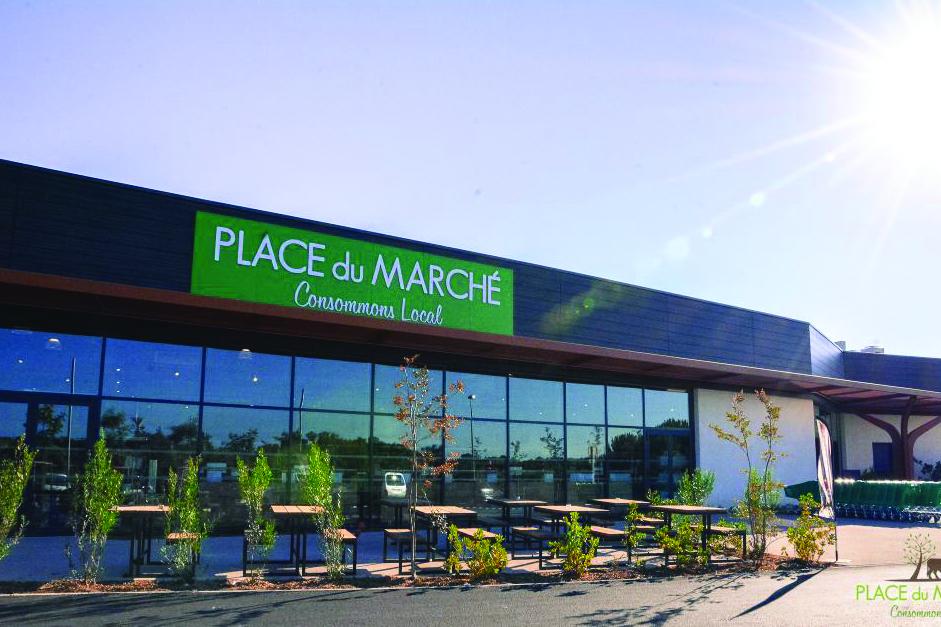 Herbes de Provence bio Truc&Co chez Place du Marché Le Crès